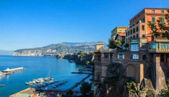 book an excursion in Sorrento