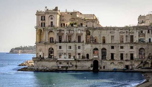 what to visit in Naples