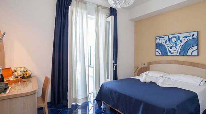 B&B in Costiera Amalfitana