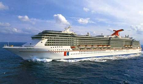 tour for cruise ships